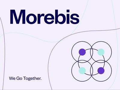 Morebis Rebranding