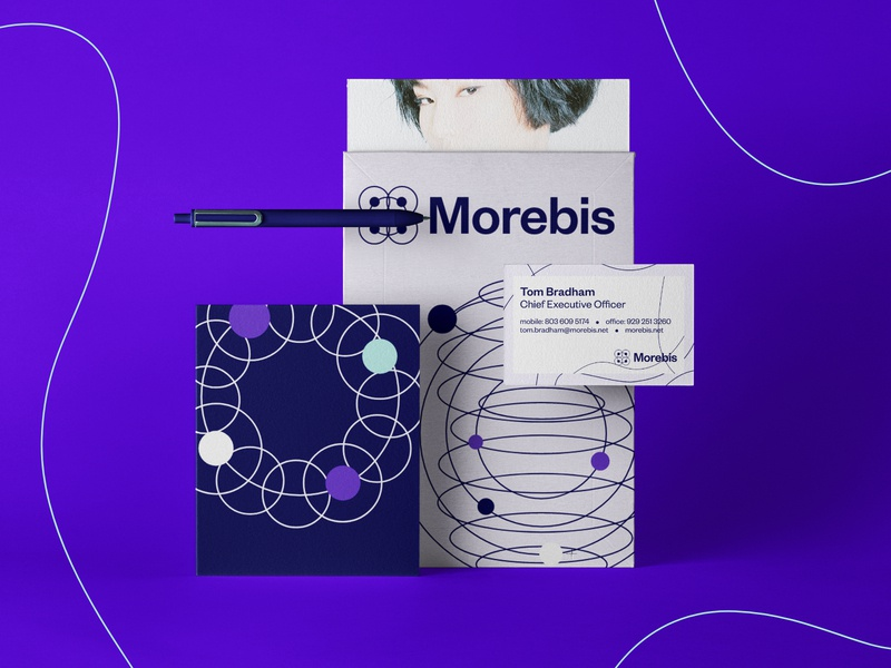 Morebis  Marketing Materials