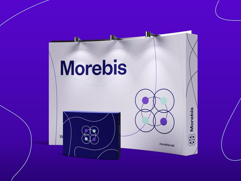 Morebis Summit Stand