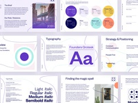 Morebis Brand Guidelines
