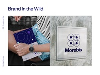 Morebis Brand in the Wild