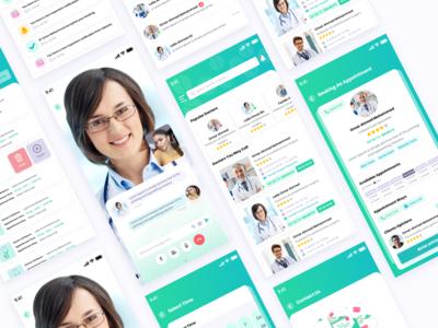 Tabaieb (Medical App)