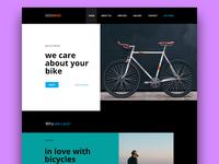 Web Ui Bike