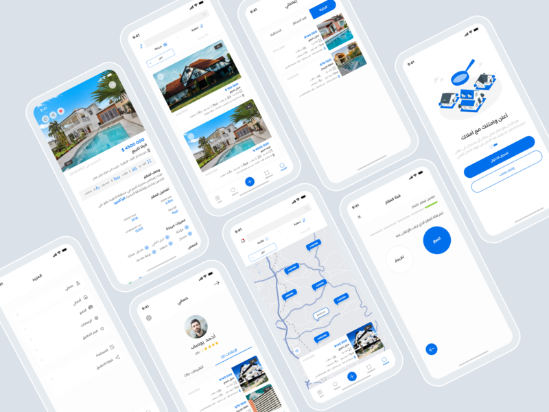 Chalets Booking app brand identity booking system apps screen sketch ux design uidesign interaction design product ux ui design xd booking app