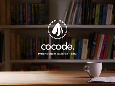 Cocode cocode logo