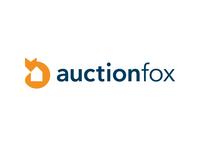 Auction Fox Logo Design
