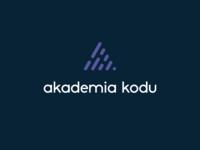 Akademia Kodu - Logo Design
