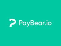 PayBear.io - Logo Design