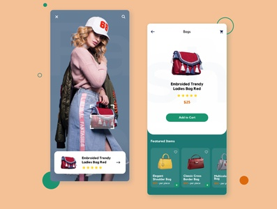 AR Bags Store