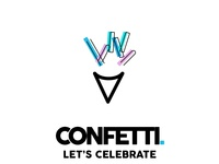 Logo Design I CONFETTI