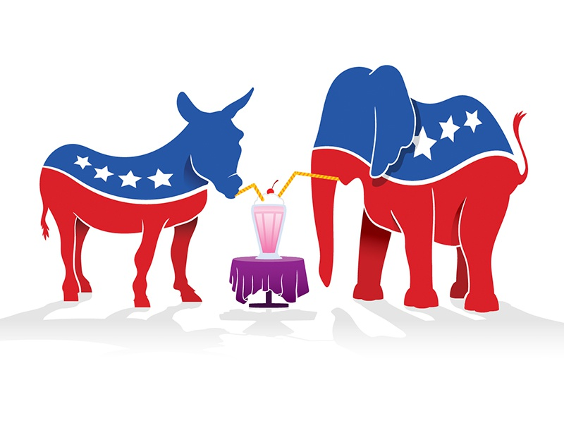 Image result for bipartisanship
