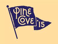 Pine Cove Pennant