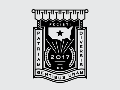 This Year Belongs to Us latin america badge