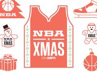 NBA x ESPN