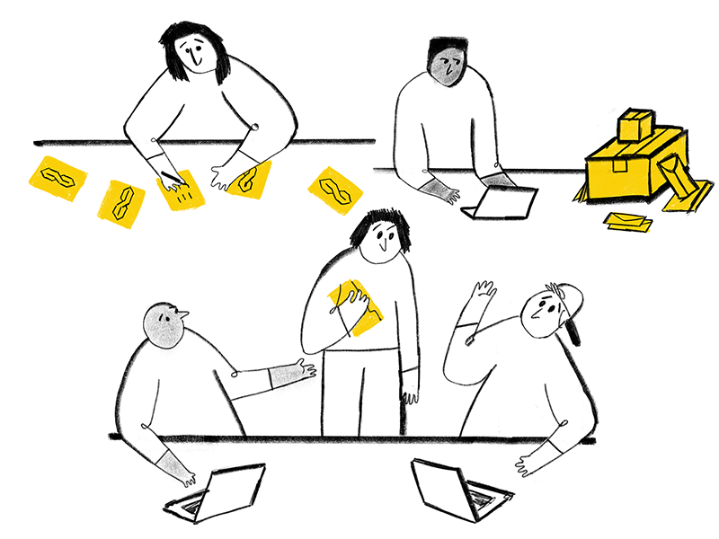 Design Unto Others tutorial client freelance editorial design advice