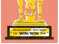 the win/win tour