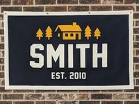 Smith Family Banner