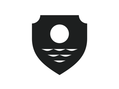 shield mark logo