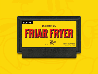 famicase 2019 illustration typography video games famicase