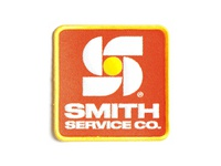smith service co branding logo