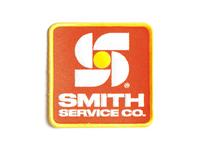 smith service co branding logo