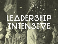 Leadership Intensive Care