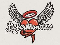 Liebermonster