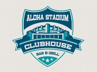 Aloha Stadium Clubhouse