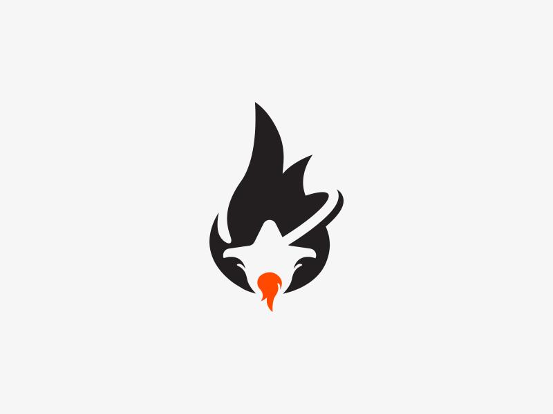 Tripstar logo dribbble