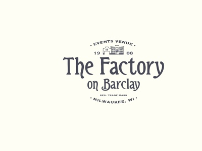 The Factory on Barclay
