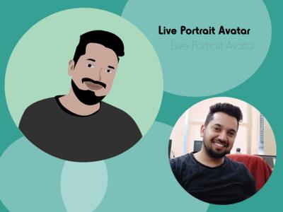 Live Portrait Avatar