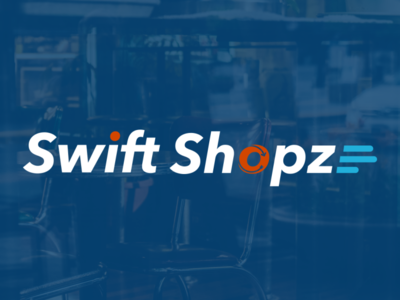 Swift Shopz Logo