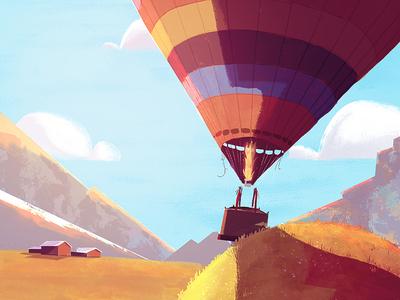 Ballonin'