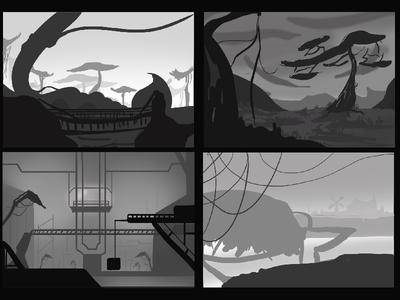 concept art thumbnails