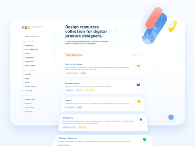 Product Design Resources