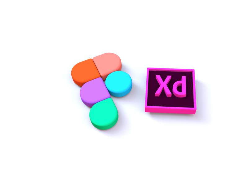 Love Figma & XD mobile app app interaction ux ui design xd design figma