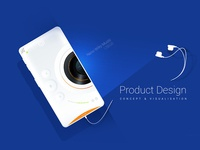 Nano The Product Design