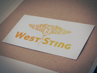 West Sting / Logo