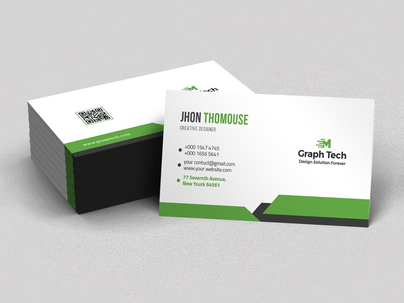 Business Card photoshop psd business card psd vector colorful biz card blue business card print design business clean branding design professional design professional design crative graphic design branding awesome corporate