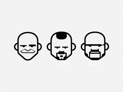 Legend MMA rampage jackson rutten liddell character pictogram icon simply mma ufc fighter pride