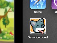App Gezonde hond