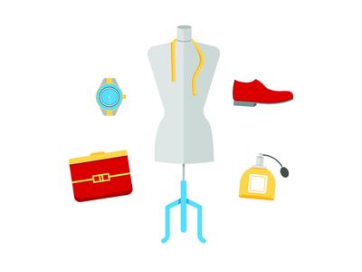 Fashion & Style Illustration
