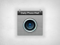 Daily Photo Wall icon