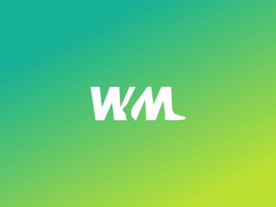 WalkMiles Logo