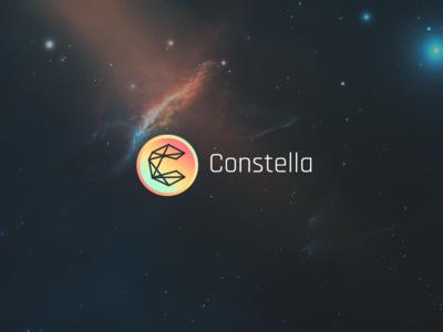 Logo Constella