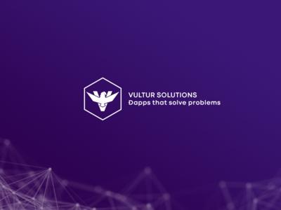 Logo for Vultur.io