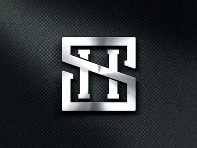 SH Iron Logo