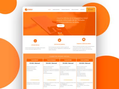 Web Site Toderos