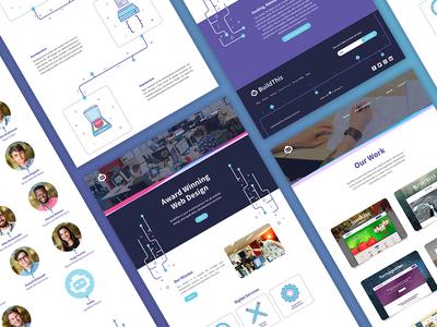 BuildThis Website Design