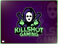 KILLSHOT GAMING LOGO (GOON)